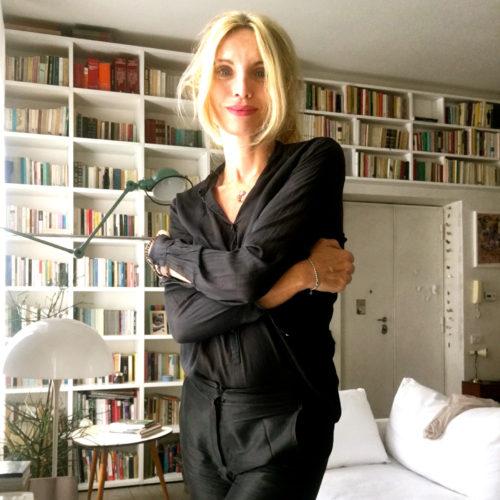 Lisa Iotti