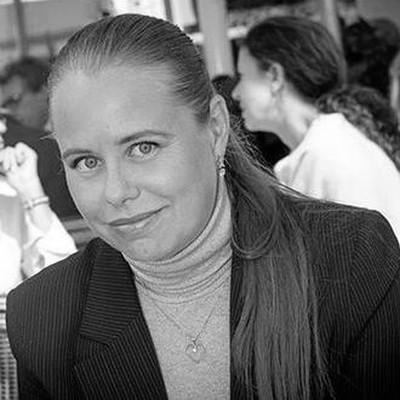 Patricia Mindus