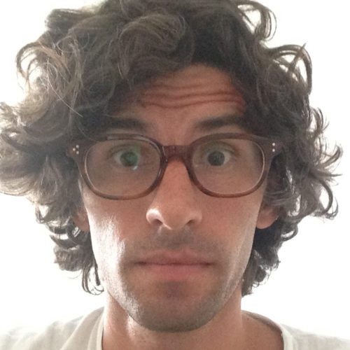 Fabio Ferrari
